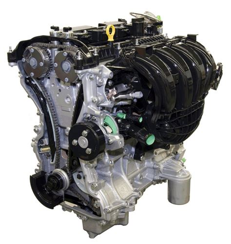 Ecoboost Crate Engine by Ford Announces New Crate Engines 2 0l Ecoboost Coming