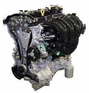 Ford Announces New Crate Engines  2 0l Ecoboost Coming Shortly  U00bb Autoguide Com News
