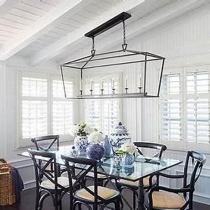 Shiplap Dining Room Design Ideas