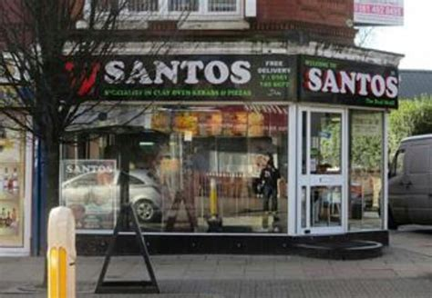 santos cuisine restaurants santos in salford with cuisine fast food