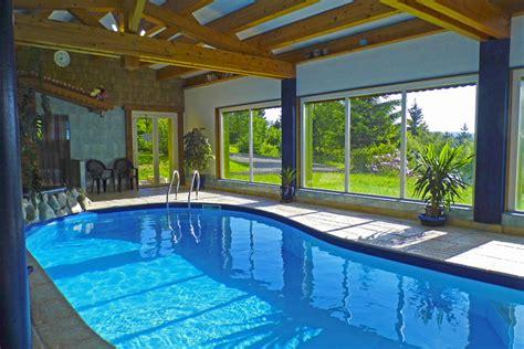 chalet a louer avec piscine location chalet piscine vosges