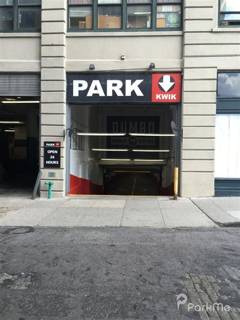 washington park garage 50 washington st garage parking in new york parkme