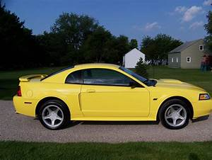 FINALLY!! Our 01 Mustang GT