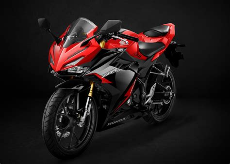 2021 Honda CBR150R launched in Indonesia; to rival Yamaha R15