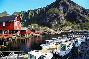 Norwegen Ferienhaus Fjord : ferienhaus in norwegen mit boot ~ Orissabook.com Haus und Dekorationen
