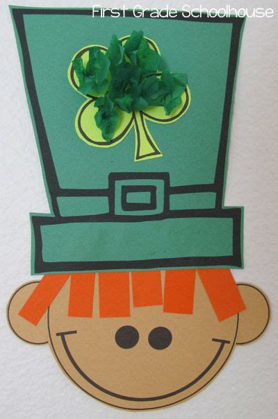 226 best march preschool ideas images on 928   3f9a21cb1b9411f13d975419ba849423 st patricks day st pattys