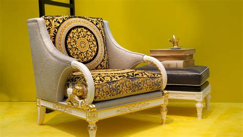 paco escriva muebles versace home collection lujo