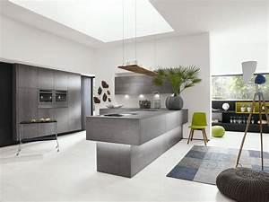 Moderne Küchen Bilder : die designer k che auf k ~ Markanthonyermac.com Haus und Dekorationen