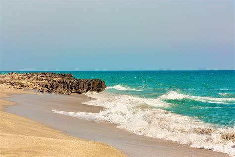 Bathtub Beach, Martin County, Florida  Beautiful Beach