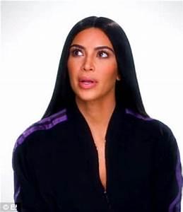 Kim Kardashian thought robbers were a 'drunken Kourtney ...