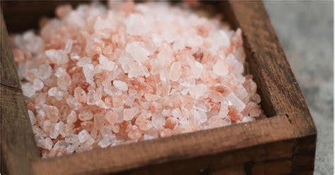 what do himalayan salt ls do by eating pink himalayan salt you ll do this to your body