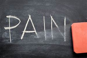 Lessons From A Chronic Pain Management Program