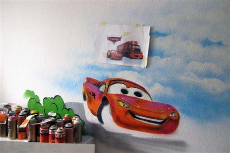 wandgestaltung kinderzimmer cars kinderzimmer archive graffiti stuttgart