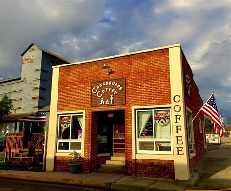 White buffalo coffee bar is located in altus city of oklahoma state. The 12 Indie Coffeehouses In New Mexico That Serve The Best Coffee
