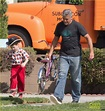 George Clooney Directs Cast on 'Suburbicon' Set: Photo ...