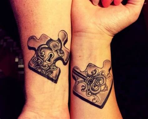 1001+ ideas y consejos de tatuajes para parejas tattoos