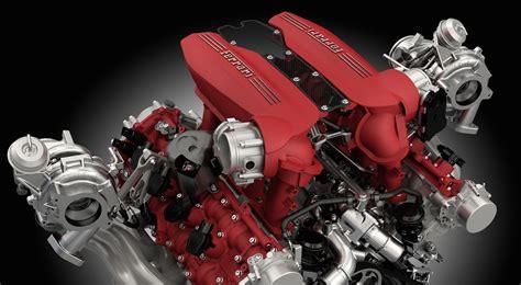 488 gtb mid engine turbo v8 supercar unveiled 1 of 7
