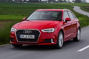 Audi A 3 Neu : audi a3 s3 facelift 8v 2016 erster test motoren preise ~ Kayakingforconservation.com Haus und Dekorationen