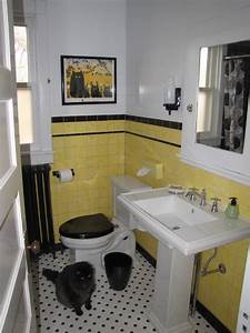 193039s bathroom haas With 1930 bathroom style