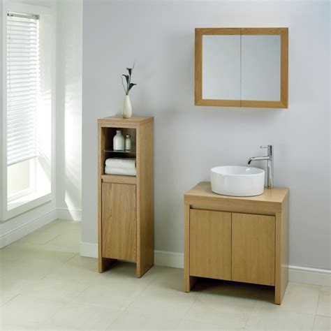 31 Elegant Oak Bathroom Storage Cabinet   eyagci.com