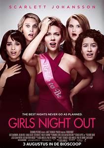 Rough Night International Poster - blackfilm.com/read ...