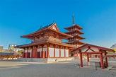 Shitennō-ji | Osaka, Japan Attractions - Lonely Planet