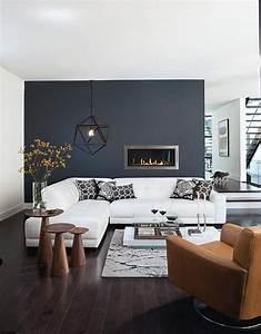 21, Modern, Living, Room, Decorating, Ideas