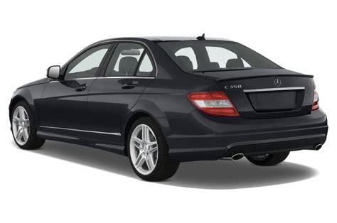 2010 Mercedes-benz C-class Reviews And Rating