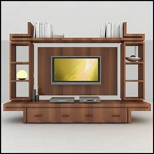 modern tv wall unit 3d model tv wall unit modern With images for tv wall units