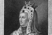 Isabella of France: Queen Consort of Edward II