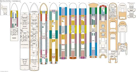 Ruby Princess Deck Plans Pdf defensemediaget