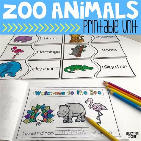 how to survive a field trip to the zoo education to the