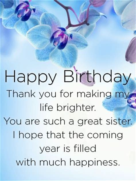 birthday cards  sister images  pinterest