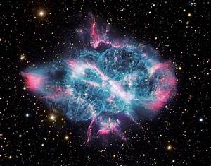 Portrait Of Ngc 5189  New Light On An Old Planetary Nebula