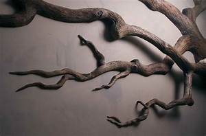 tree-wall-sculpture-branch Home Design, Garden