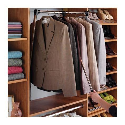 hafele pull wardrobe rails chrome with black lift