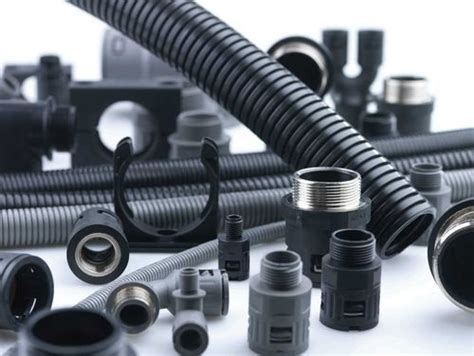 Flexicon Pvc Conduit, Electrical Conduits And Fittings