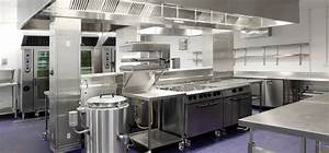 Find a place to cook cook it here for Professional kitchen