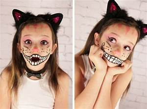 Halloween Make Up Puppe : 24 halloween makeup ideas the face for halloween entirely change fresh design pedia ~ Frokenaadalensverden.com Haus und Dekorationen