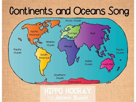 best 25 continents and oceans ideas on 25 best ideas about continents and oceans on