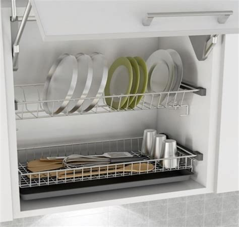 overhead unit kitchen accessories products hettich india pvt