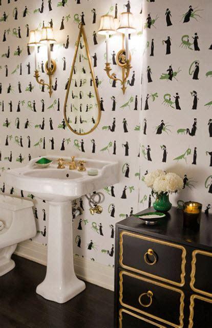 Dorothy Draper Chest   Hollywood Regency   bathroom   Abby
