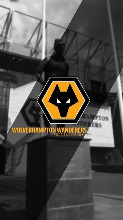 Wolves Fc Wolverhampton Wanderers Wallpapers Football League