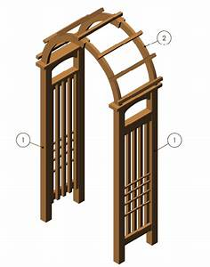 [build an arbor trellis] - 28 images - how to build an