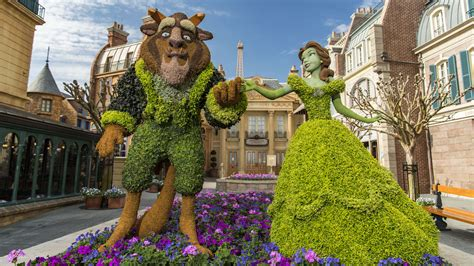 epcot flower and garden festival 5 reasons why we re already excited about the 2018 epcot