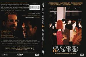 your friends and neighbors - Movie DVD Scanned Covers ...