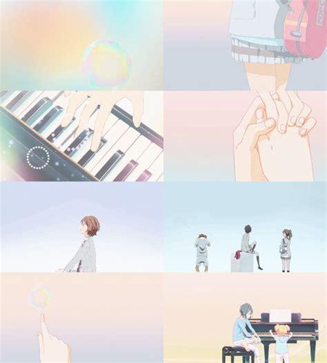 Shigatsu Wa Kimi No Uso Your Lie In April Episode 9 490 Best Shigatsu Wa Kimi No Uso Images On