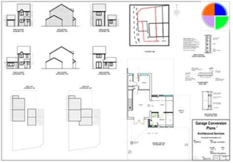 Garage Extension Plans - our garage conversion page we design bedroom playrooms
