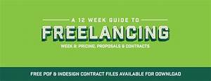 Freelance Guide  Pricing  Proposals And Contracts