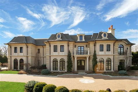 Estate of the Day: $8.8 Million French Chateau Mansion in